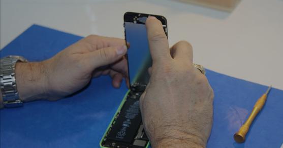 repair iphone dubai